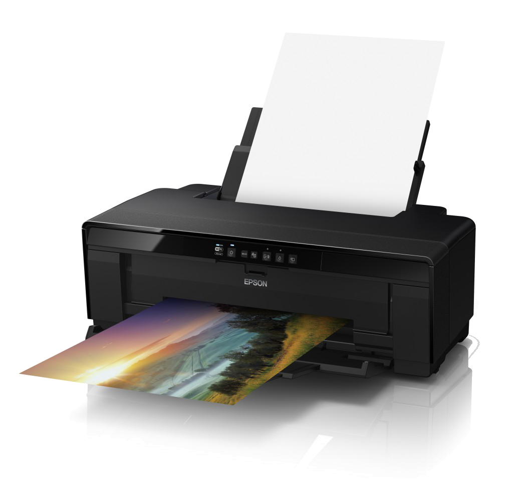 New Printers for 2016 - Aardenburg Imaging and Archives