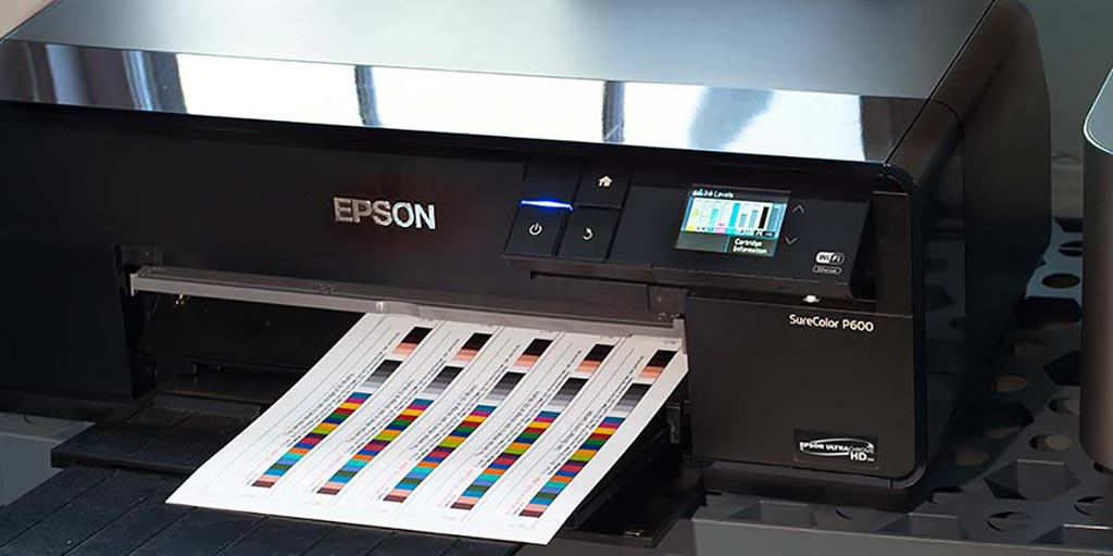 Epson P600 40 Megalux Hour Light Fade Test Results Published